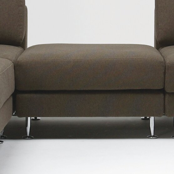 Morris Ottoman by Focus One Home