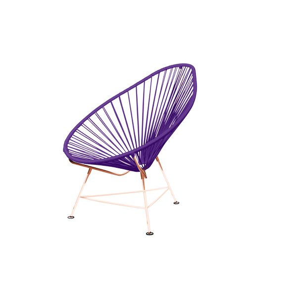 Marvine Papasan Chair by Brayden Studio Brayden Studio