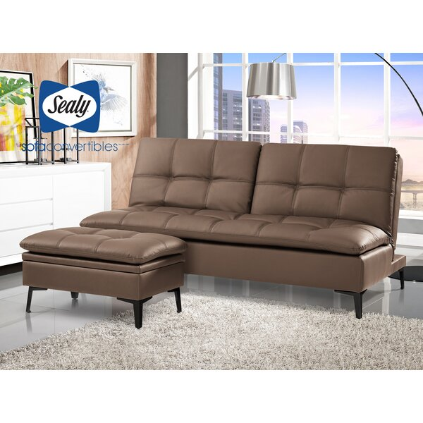 Avondale Loveseat by Sealy Sofa Convertibles Sealy Sofa Convertibles