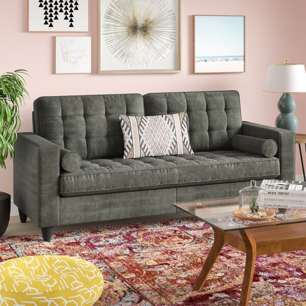 A Wide Selection Of Arrieta Sofa by Mercury Row by Mercury Row