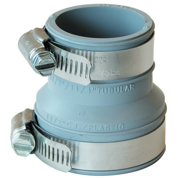 Drain & Trap Connector by Fernco