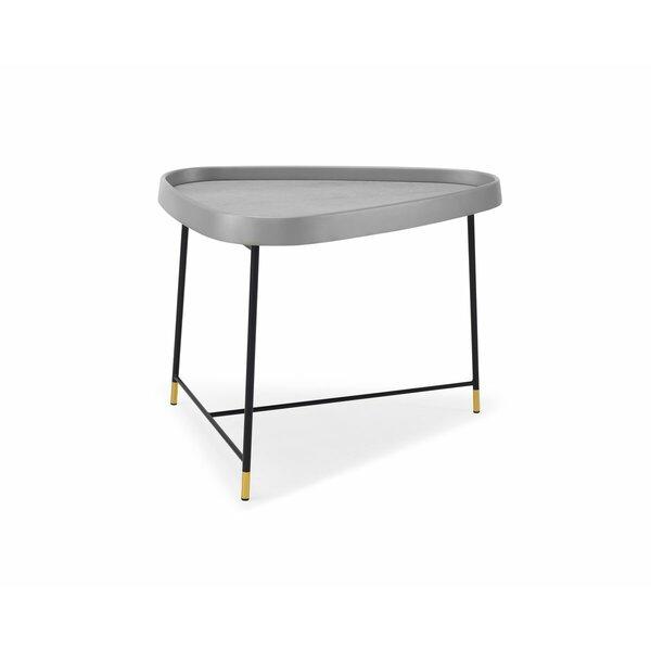 Fackler End Table by Brayden Studio