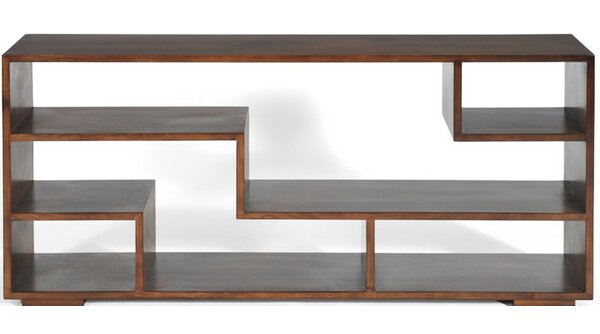 Tao Long Standard Bookcase by Gingko Home Furnishings