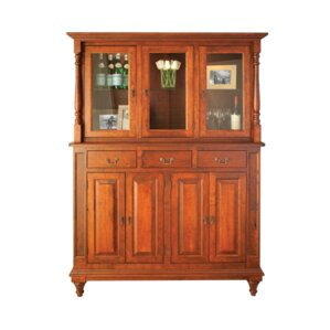 Sheridan China Cabinet by Conrad Grebel