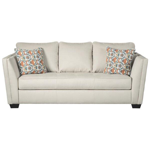 Redinger Sofa by Ebern Designs