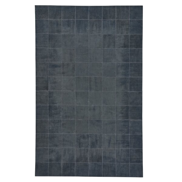 Ramanna Dark Blue Area Rug by 17 Stories