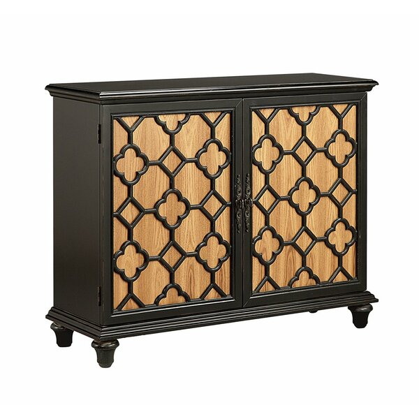 Burghfield Accent Cabinet