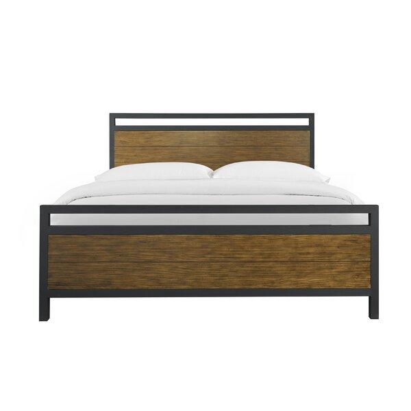 Langston Standard Bed by Crosley