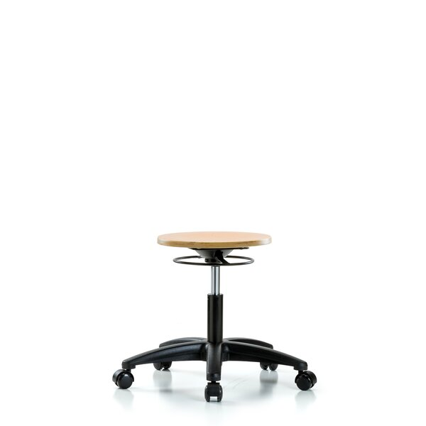 Stacey Height Adjustable Lab Stool