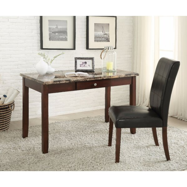 Forgey Writing Desk and Chair Set