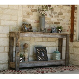 Collins Console Table ByMillwood Pines