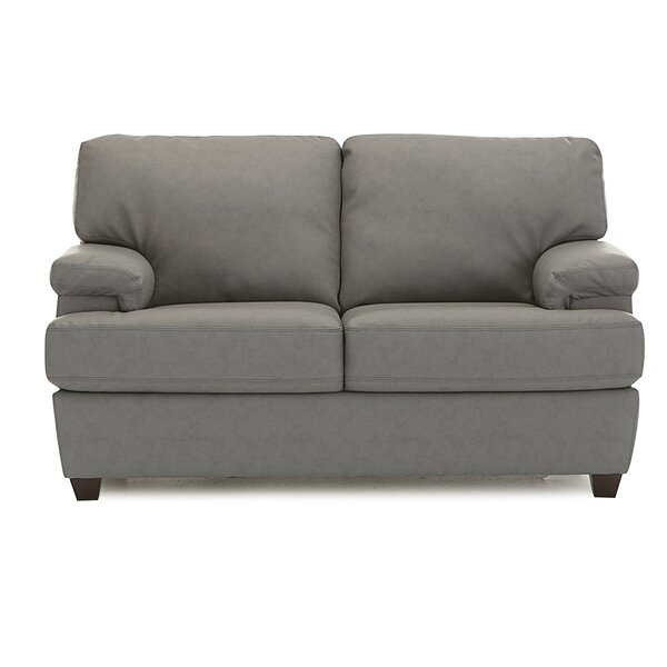 Internet Buy Morehouse Loveseat by Palliser Furniture by Palliser Furniture