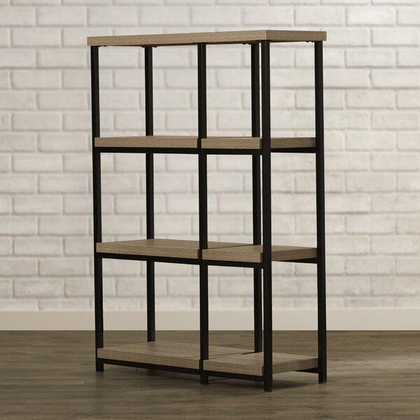 Elmwood Etagere Bookcase By AM+ Studio