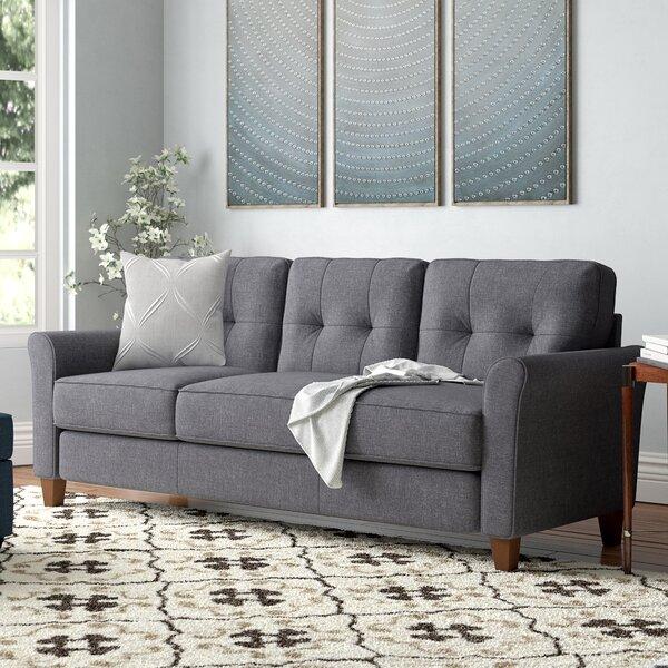 Kouchouk Mid Century Sofa by Red Barrel Studio
