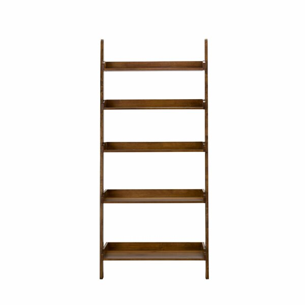 Clarissa Ladder Bookcase by August Grove