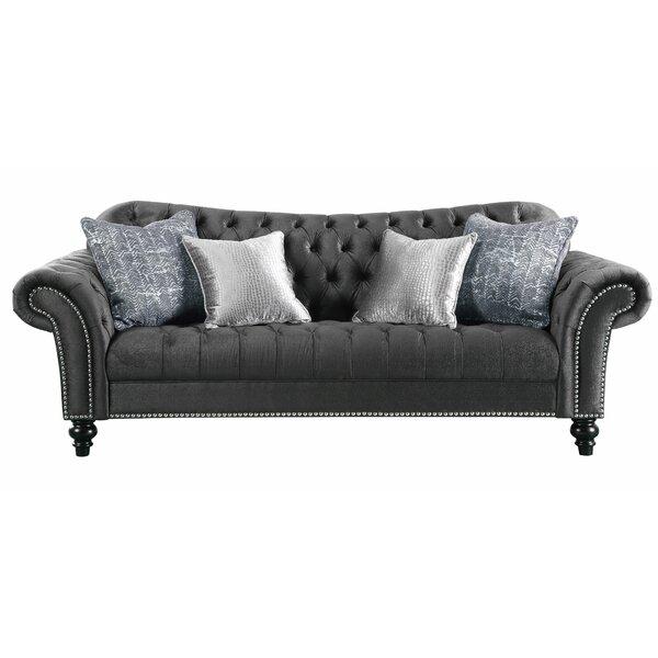Patio Furniture Gladeview Sofa