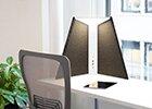 Corner Office LED Desk Lamp