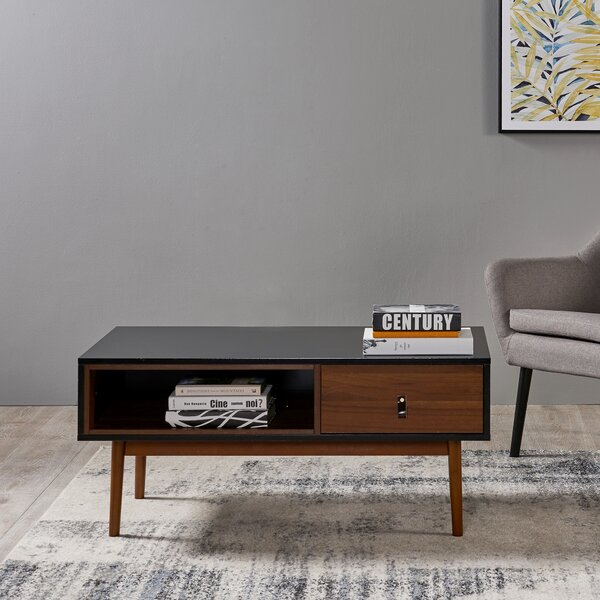 Nikodemos Coffee Table By Wrought Studio