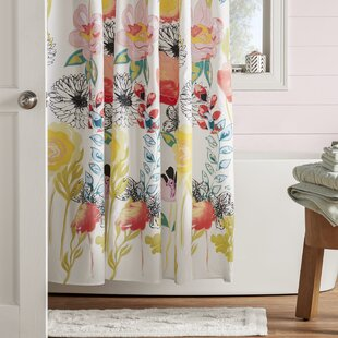 Superieur Appenzell Shower Curtain