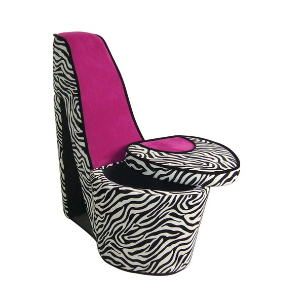 Carriage Hill Lounge Chair by Zoomie Kids