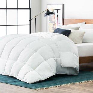 Lovely All Season Down Alternative Comforter