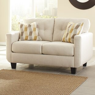 Drasco Loveseat by Benchcraft