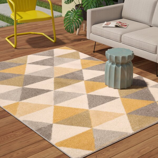 Dumas Power Loom Polypropylene Indoor/Outdoor Area Rug by Mercury Row