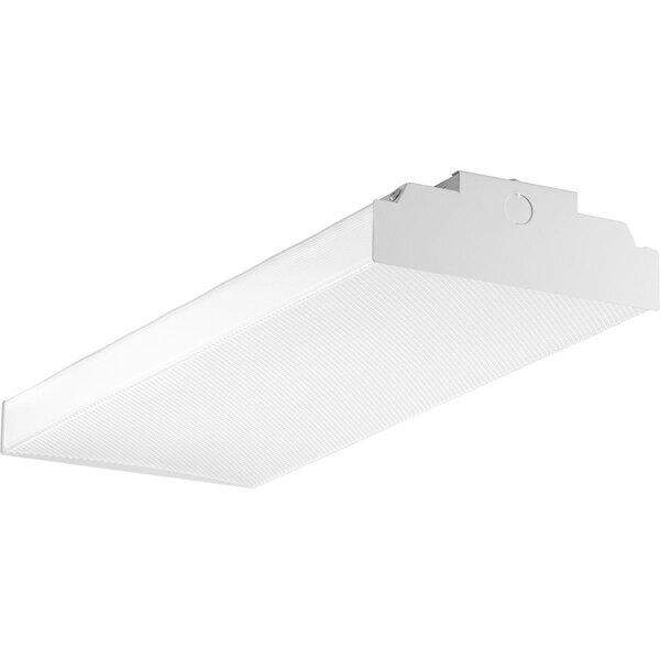 LED Wrap High Bay by Progress Lighting