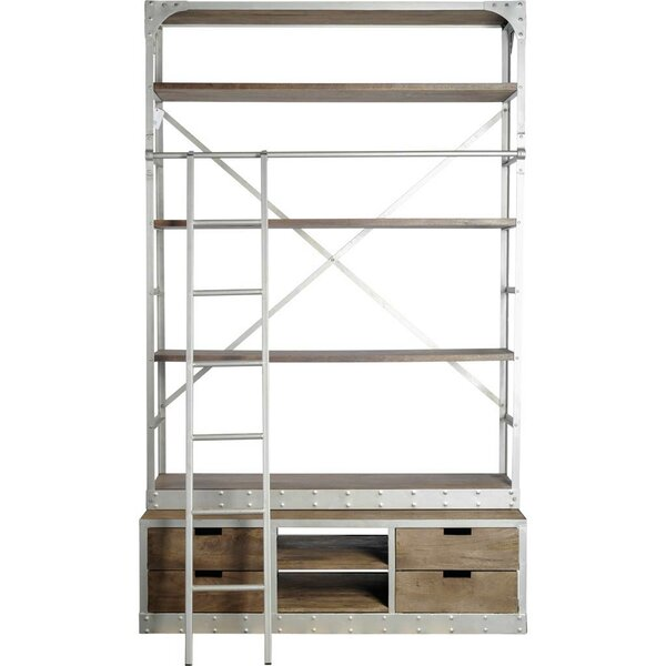 Ira Etagere Bookcase by Trent Austin Design