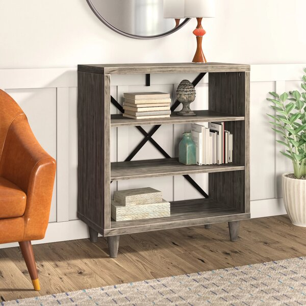 Farm House Standard Bookcase by Classic Brands