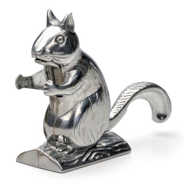 Nutty Squirrel Nutcracker by RSVP-INTL