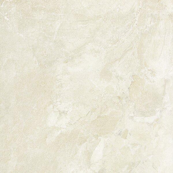 Ikema 18 x 18 Porcelain Field Tile in Blaco by Parvatile