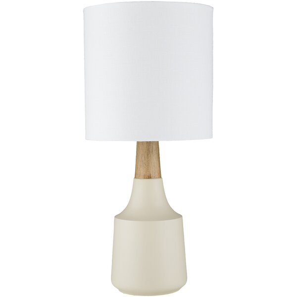 Aida 17.5'' Table Lamp by Langley Street