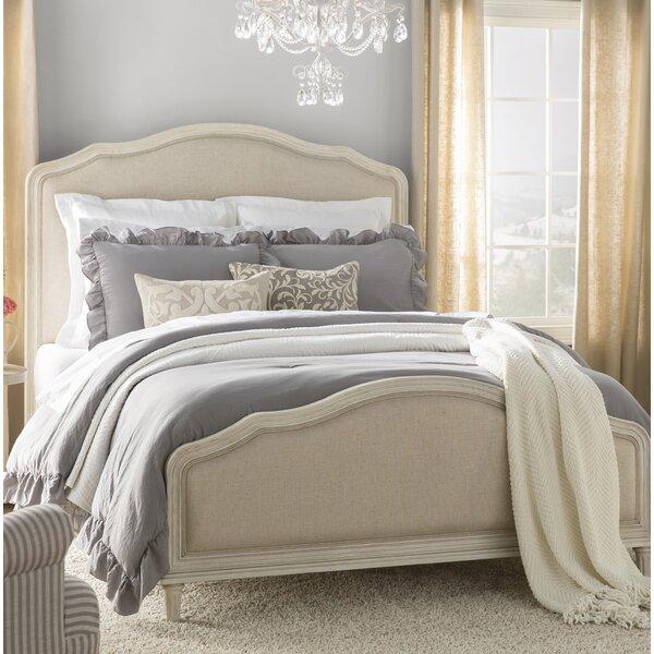 Varian Upholstered Storage Bedroom Bench Birchlane: Birch Lane™ Watson Upholstered Panel Bed & Reviews