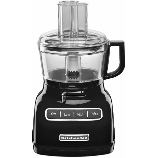 7 Cup Food Electric Processor - KFP0722 by KitchenAid