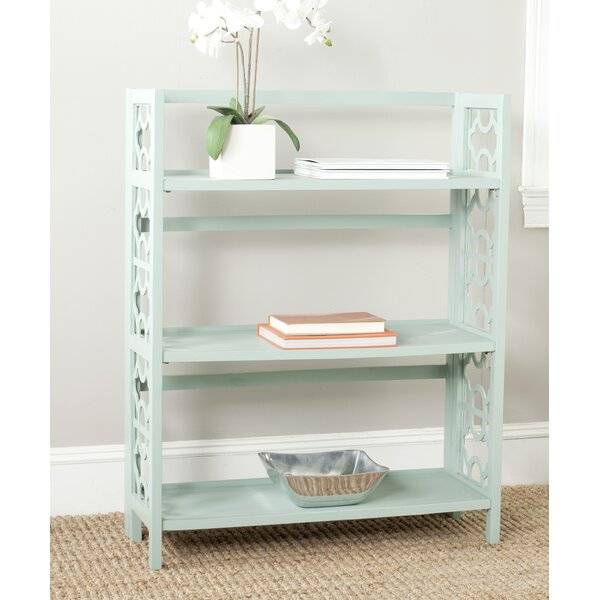 Dineen Etagere Bookcase by Willa Arlo Interiors