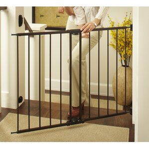 Easy Swing U0026 Lock Safety Gate
