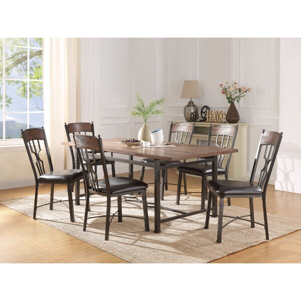 Dunleavy Dining Table by Darby Home Co Darby Home Co