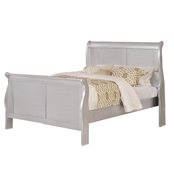 Camden Bed Frame by House of Hampton