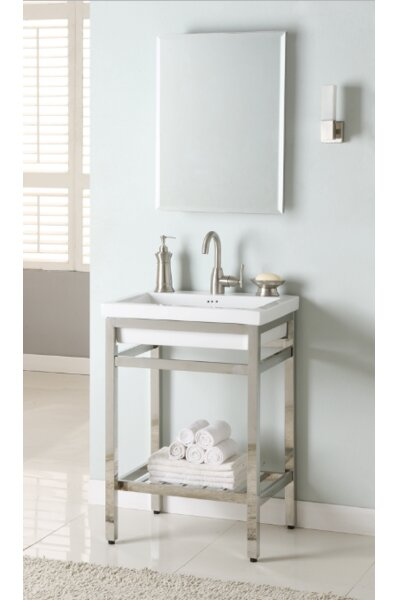 South Beach 24 Vanity Set by Empire Industries
