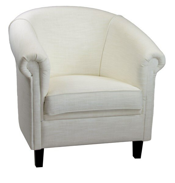 Castilly Armchair by Gracie Oaks