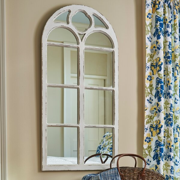 Window Wall Mirror by Park Designs