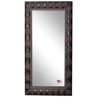 Melange Glamour Floor Mirror | Wayfair
