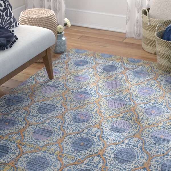 Misael Area Rug by World Menagerie