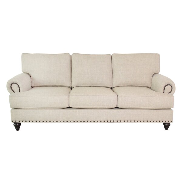 Best Discount Quality Foxhill Sofa by Edgecombe Furniture by Edgecombe Furniture