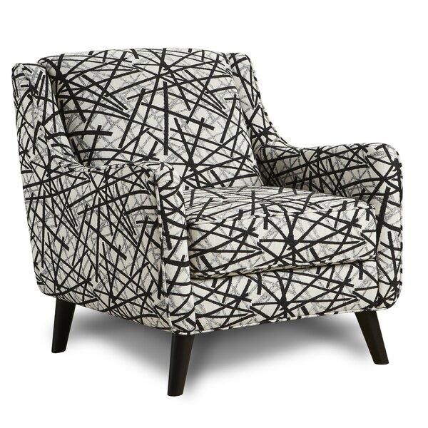 Hayward Armchair by Brayden Studio
