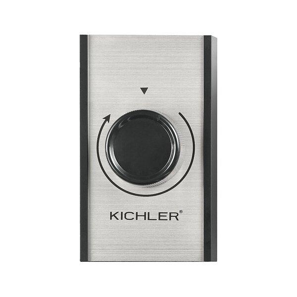 4 Speed Rotary Switch by Kichler