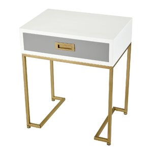 Fanetta Console Table by Willa Arlo Interiors