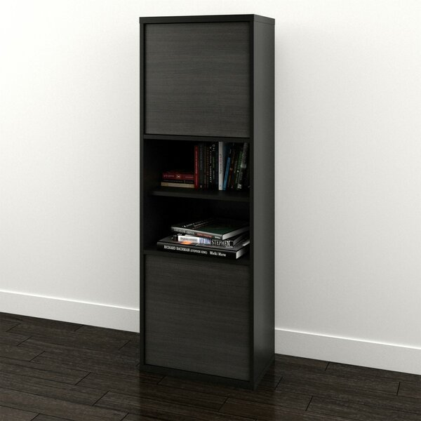 Elma Standard Bookcase by Zipcode Design