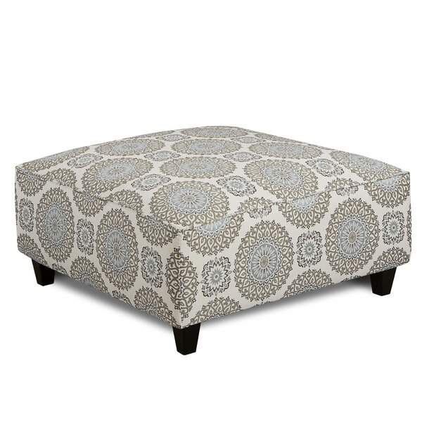 Batson Cocktail Ottoman by Darby Home Co
